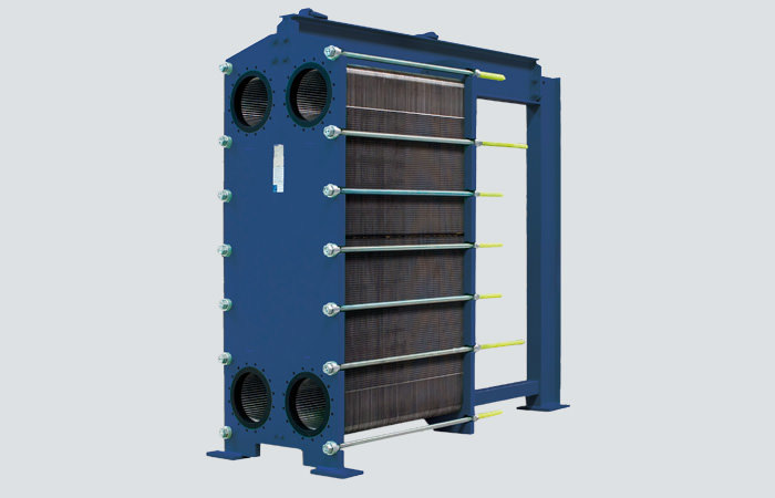 kelvion heat exchangers